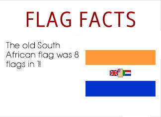 SOUTHERN AFRICAN VEXILLOLOGICAL ASSOCIATION